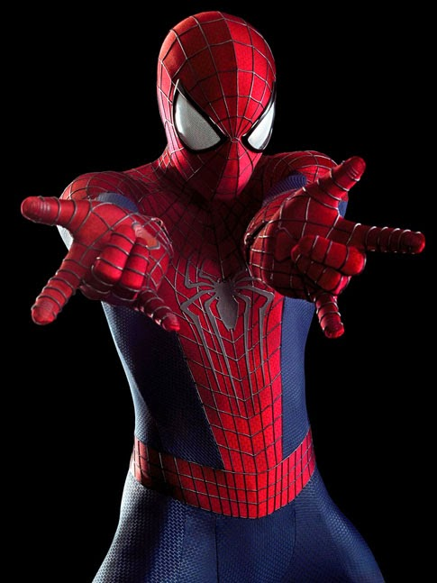 Trailer Amazing Spider-Man 2