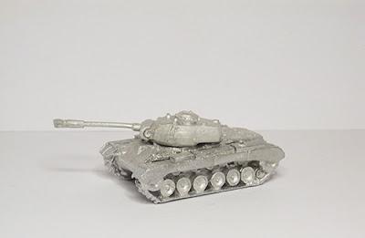 MDV59    M46 Patton