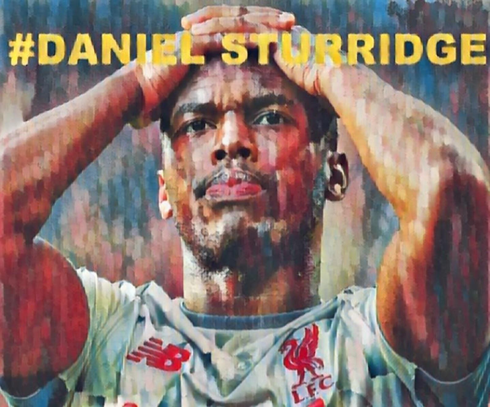 DANIEL STURRIDGE 2
