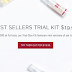 PUR ATTITUDE RELEASES TRIAL SIZE KIT OF BESTSELLERS