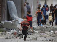 Kesatuan Penyamar Israel Sebut Anak - Anak Palestina Tangkapan Berharga !