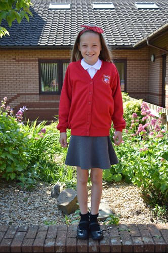 Girls School Uniform Uk