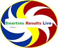 PCSO Swertres Lotto Result Live