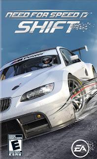 Saya akan membagikan sebuah game psp yang dapat kamu jadikan koleksi game di smartphonemu Need for Speed – Shift (USA) ISO PSP Compressed For Android