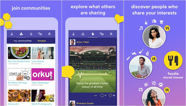 Orkut founder launches 'Hello' social network app in India