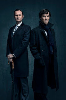 mycroft sherlock holmes brothers poster image picture wallpaper screensaver