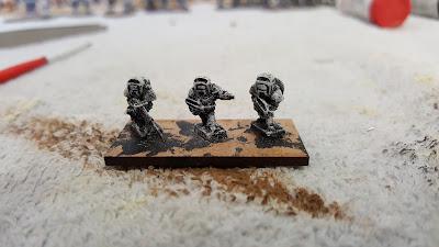 Nova Federation Infantry 5