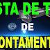 TPS PARA APONTAMENTO DOS PRINCIPAIS SATÉLITES - 01/07/2016