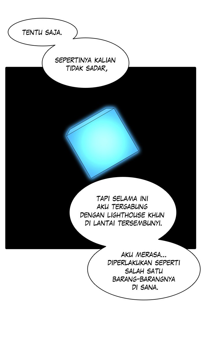 Webtoon Tower Of God Bahasa Indonesia Chapter 389