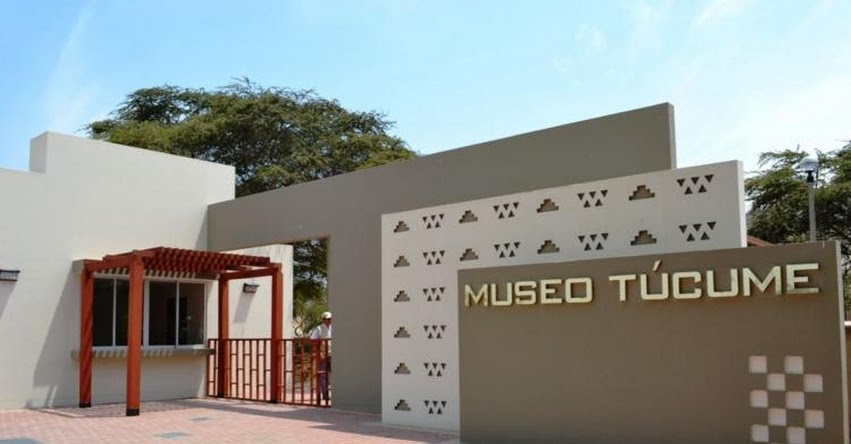 Museos de Lambayeque atenderán con normalidad en Semana Santa