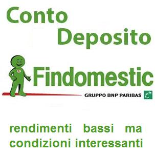 Conto Deposito Findomestic Interessi E Caratteristiche Da Pac