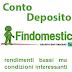 Conto Deposito Findomestic: Interessi e Caratteristiche da PAC (50€ al Mese Investimento Minimo)