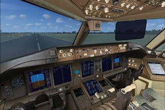 Virtual pilot 3d real flight game for Simulatore 3d