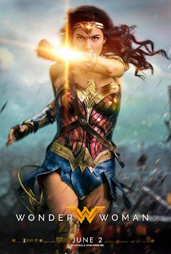 ตัวอย่างหนังใหม่ - Wonder Woman (วันเดอร์ วูแมน) ตัวอย่างสุดท้าย ซับไทย poster6