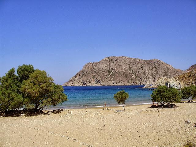 Psili Ammos Beach - Foto W.Benati ©