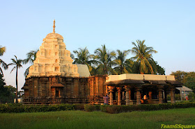 Sri Kalleshwara Temple, Ambali
