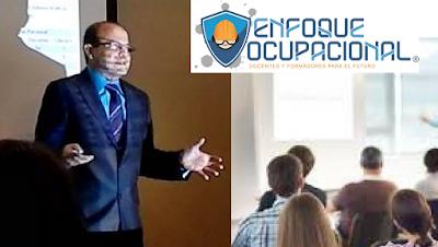Dr Hector Parra Leal, Enfoque Ocupacional, analisis de datos en Salud Ocupacional