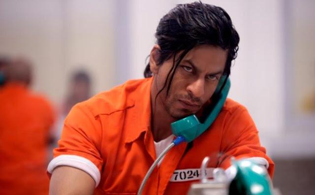 Shah Rukh Khan Don HD Wallpapers