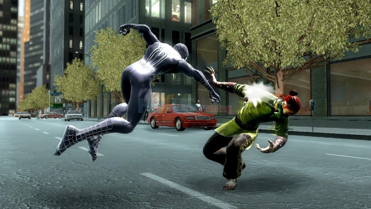 free download spiderman 3 full pc game highly compressed | fast pc