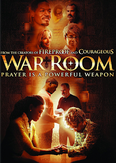 Cuarto de Guerra/War Room [2015] [DVD5] [Latino]