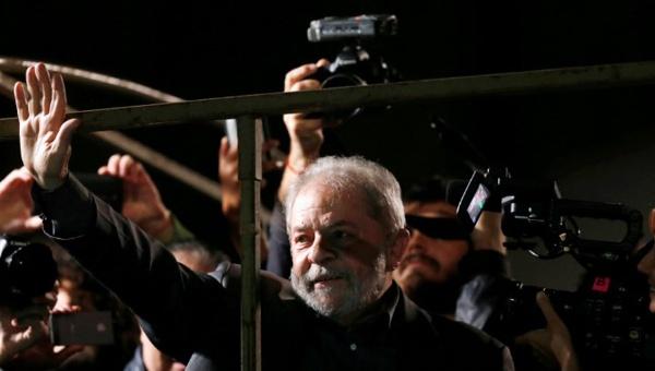 """Acusan a Lula por """"obstruir"""" las investigaciones en su contra"""
