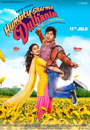 Humpty Sharma Ki Dulhania 2014 Hindi Movie Download