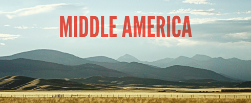 middle america photography series