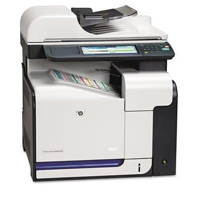 HP Color LaserJet CM3530 Driver Downloads