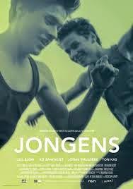 Jongens (Boys), 2014
