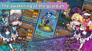 Lutie RPG Clicker MOD APK 1.0.2 (Mod Money)