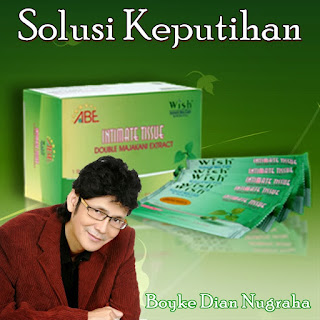 Tissue Double Majakani