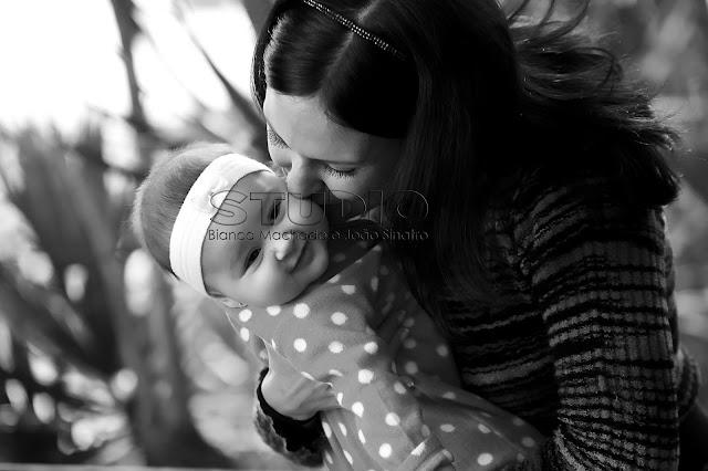 foto mamae e bebe