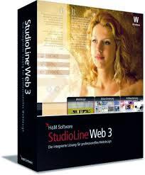 StudioLine Web Portable