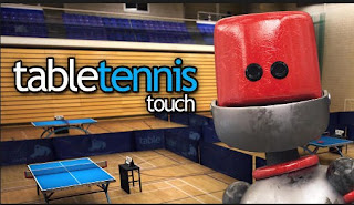 9.Table Tennis Touch