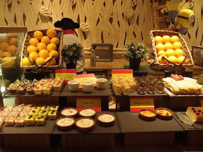 Spanish Fiesta