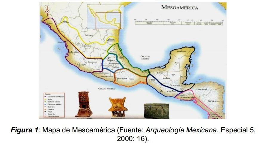 El Arte De Las Culturas Formativas De Mesoamérica: Cultura Precolombina