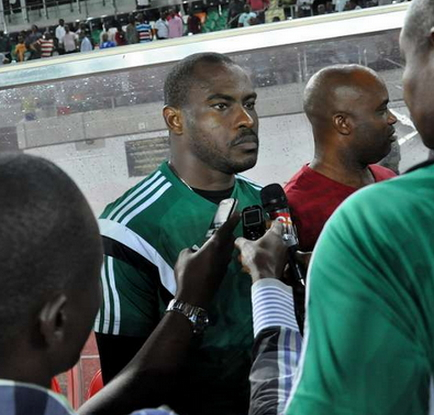 vincent enyeama demoted