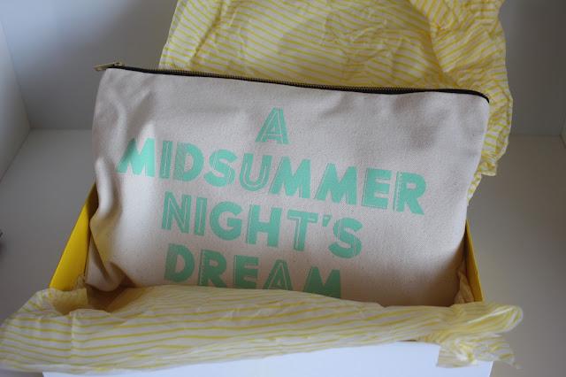 Selfridges Exclusive Summer Beauty Box