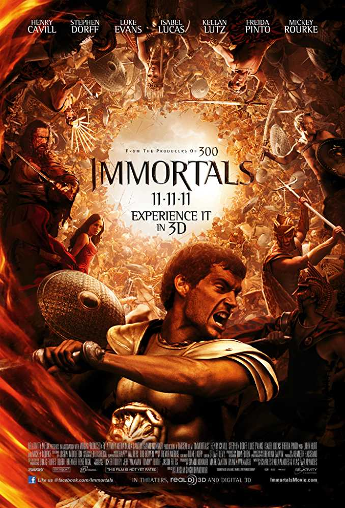 Immortals 2011 Full Movie Dual Audio Free Download 300mb Beast