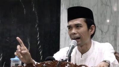Ceramah Abdul Somad
