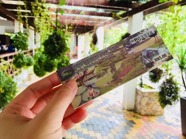 Jalan-Jalan Ke Tenom, Sabah II | Jabatan Pertanian Negeri Sabah | Kopi Tenom | Sewa Van Murah dan Bas Tung Ma Nui Luk