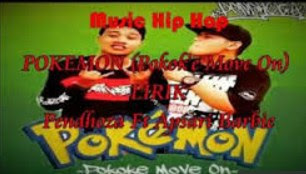 Download Lagu Terbaru NDX AKA Pokemon Mp3