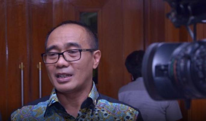 Netizen Suarakan SI MPR, Hanura: Emang Ada yang Lebih Baik dari Jokowi