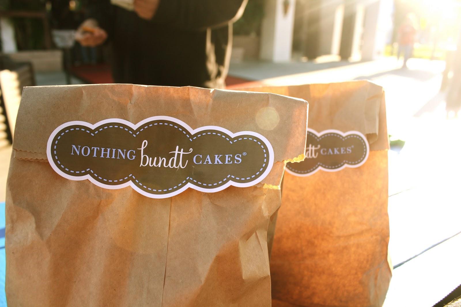 Nothing But Bundt Cakes Albuquerque