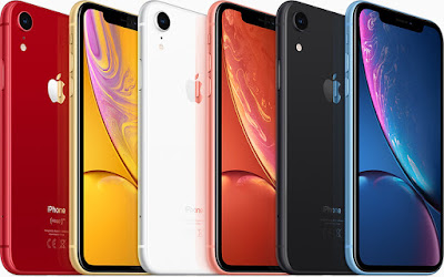 "iPhone XR Could Help Apple to Grab More Market Share in China Among ""Lower than Expected Demand"" Face Native Rivals"