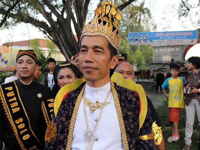 Mantan Relawan Bongkar Keburukan Jokowi: Suka Korbankan Bawahan