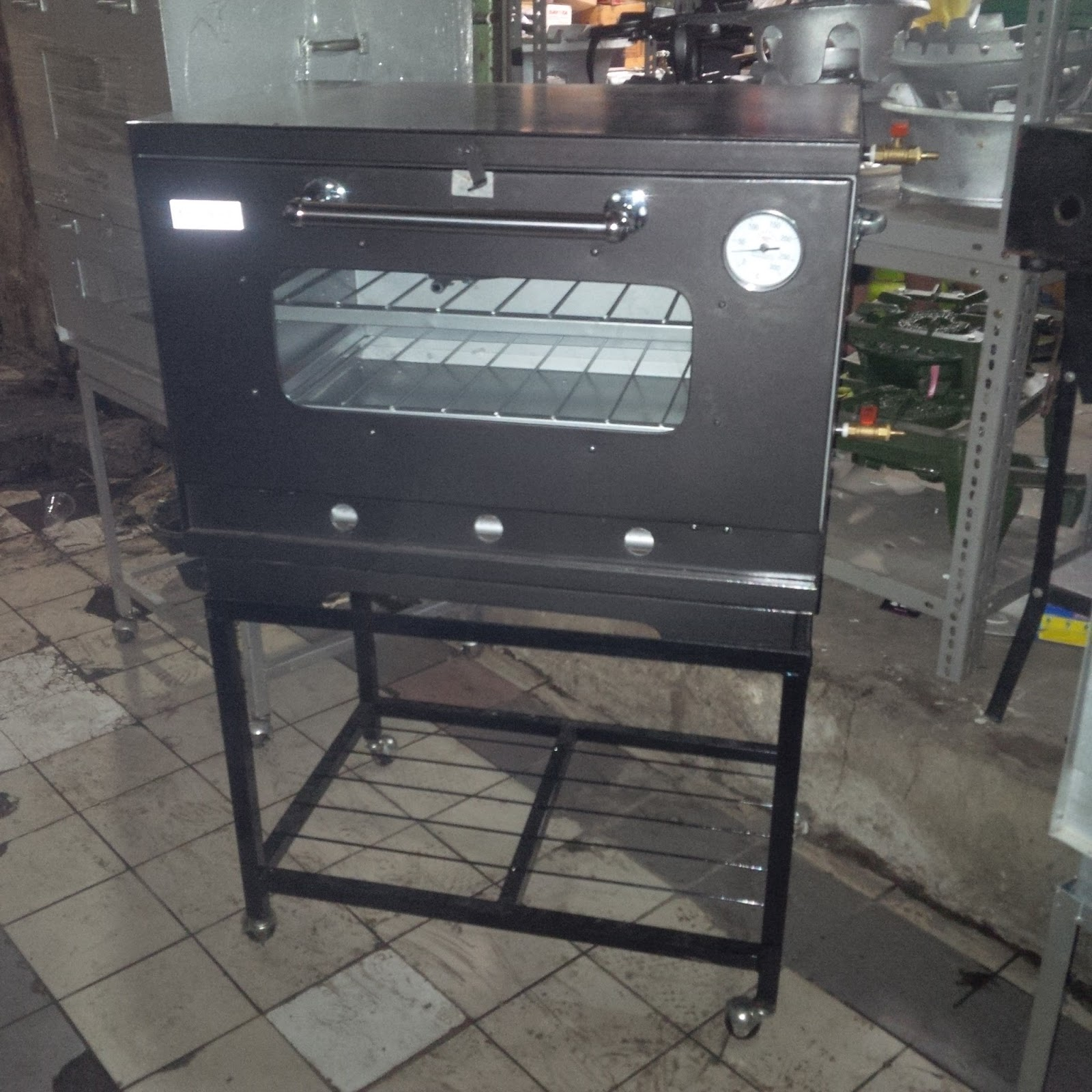 Harga Oven Gas Biasa 5