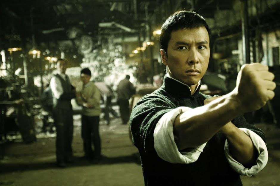 """Donnie Yen anuncia inicio da produção de """"O Grande Mestre 4"""""""