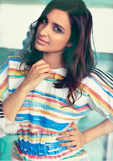 Parineeti Chopra looks Super Fab Gorgeous in Femina April 2016 Magazine
