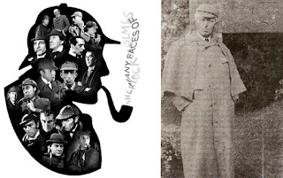 El verdadero Sherlock Holmes - Joseph Bell